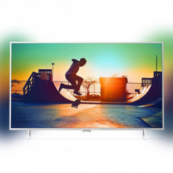 Philips 6000 series Televisor FHD ultra fino com Android™ 32PFS6402/12