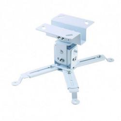 iggual STP01 supporto per proiettore Soffitto Bianco