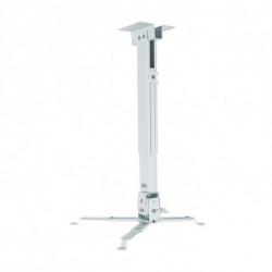 iggual STP01-S supporto per proiettore Soffitto Bianco