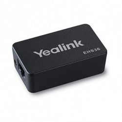 Yealink Adaptor EHS36 Headset