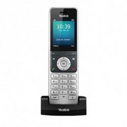 "Yealink IP Telephone W56H DECT 2,4"""