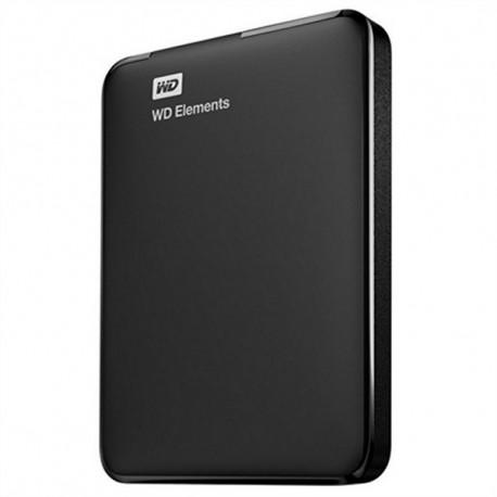 Western Digital Disque dur WD Elements Portable WDBU6Y0030BBK-WESN 3 TB 2,5 USB 3.0