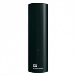 Western Digital Disco Duro WD Elements Desktop WDBWLG0040HBK 4 TB 3,5 USB 3.0
