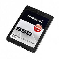 INTENSO Disco Duro 3813440 SSD 240GB Sata III