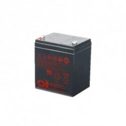 Salicru Batería para SAI 013AB-195 12 V 5 Ah