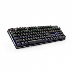 Mars Gaming MK4B keyboard USB Black