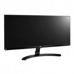 LG 29UM59A-P monitor de ecrã plano 73,7 cm (29) QXGA LED Preto