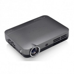 Optoma Projector E1P2V003E021 LED 3D 500 lm Cinzento