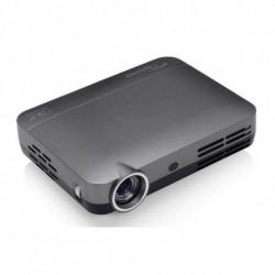 Optoma Projektor E1P2V003E021 LED 3D 500 lm Grau