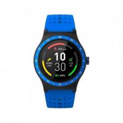 SPC Smartee POP montre intelligente Bleu IPS 3,3 cm (1.3)