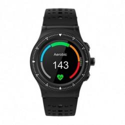 SPC Smartee Sport smartwatch Nero IPS 3,3 cm (1.3) GPS (satellitare)