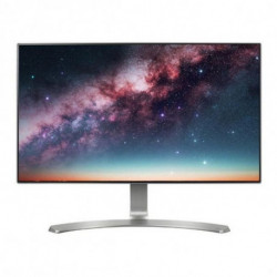 LG 24MP88HV-S LED display 60,5 cm (23.8) Full HD Nero