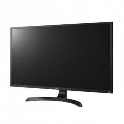 LG 32UD59-B LED display 80 cm (31.5) 4K Ultra HD Flat Black