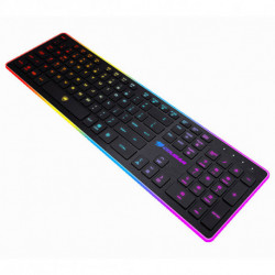 Cougar Teclado Gaming CGR-WXNMB-VAN USB