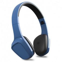 Energy Sistem Auriculares Bluetooth con Micrófono MAUAMI0536 8 h Azul