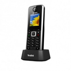 Yealink IP Telephone W52H DECT 1,8 Black