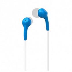 Auricolari con Microfono Ref. 101349 Azzurro