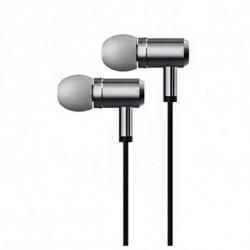 Auriculares con Micrófono Ref. 101387 Plata