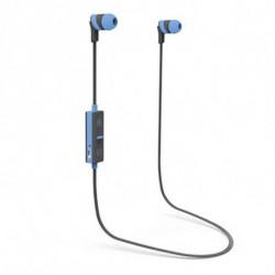 Auriculares Bluetooth Deportivos con Micrófono Ref. 101394 Azul