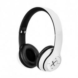 Auriculares Bluetooth Ref. 101424 mSD Blanco