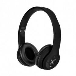 Auriculares Bluetooth Ref. 102193 mSD Negro
