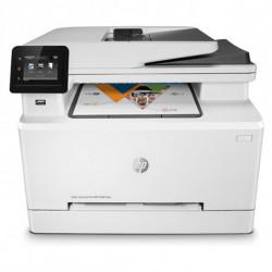 HP Color LaserJet Pro M281fdw Laser 21 ppm 600 x 600 DPI A4 Wifi