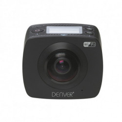 Denver Electronics ACV-8305W Actionsport-Kamera HD CMOS 4 MP WLAN