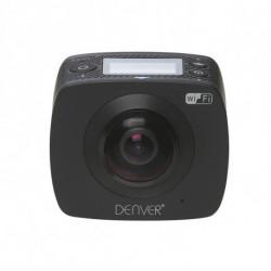 Denver Electronics ACV-8305W caméra pour sports d'action HD CMOS 4 MP Wifi