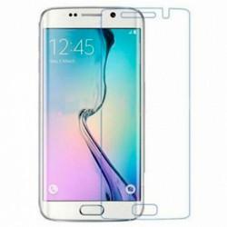 Samsung Protector de Pantalla para Móvil 222673 J3 2016 Transparente Cristal templado