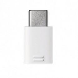 Samsung EE-GN930 Micro USB USB Tipo C Blanco