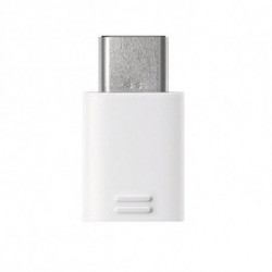 Samsung EE-GN930 Micro USB USB Type-C Blanc