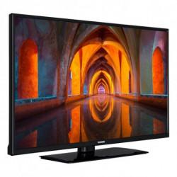 Skyworth Fernseher 39W6000 39 HD Ready LED USB HDMI Schwarz