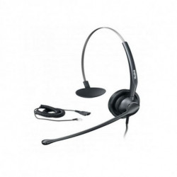 Yealink Casques avec Microphone YHS33