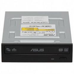 Asus Grabadora Interna DRW-24D5MT/BLK7B/AS 24x SATA Negro