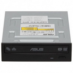 Asus Interner Recorder DRW-24D5MT/BLK7B/AS 24x SATA Schwarz