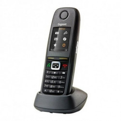 Gigaset Wireless Phone R 650 H PRO Black