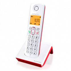 Alcatel Wireless Phone 221694 DECT SMS LED
