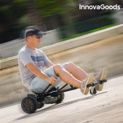 InnovaGoods Hoverkart para Hoverboard