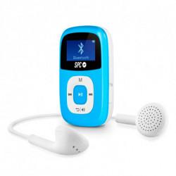 SPC Firefly Reproductor de MP3 Azul 8 GB 8668A