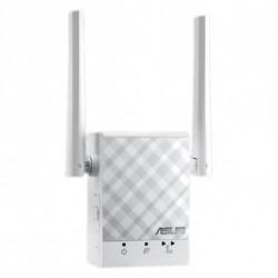 ASUS RP-AC51 733 Mbit/s Repetidor de red Blanco