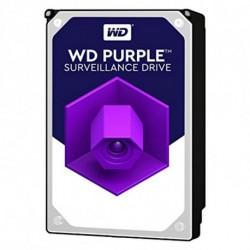 Western Digital Disco Duro WD40PURZ 3.5 4 TB 6 GB/s HDD