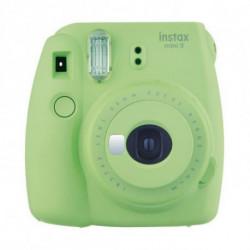Fujifilm Macchina fotografica istantanea Instax Mini 9 Lime