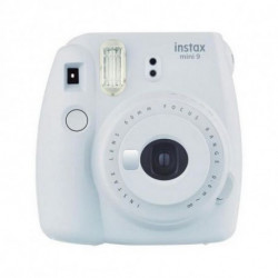 Fujifilm Instant Photo Appliances Instax Mini 9 Weiß