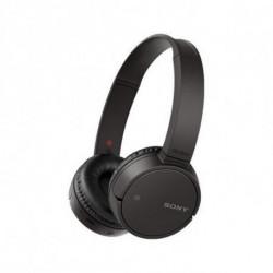 Sony WH-CH500 Binaural Diadema Negro