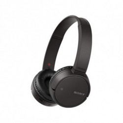 Sony WH-CH500 Binaural Fita de cabeça Preto