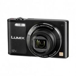 Panasonic Fotocamera Compatta DMC-SZ10 Nero