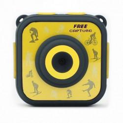 Denver Electronics ACT-1303 caméra pour sports d'action HD CMOS 1,3 MP 380 g