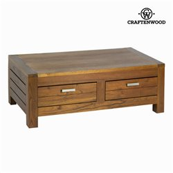 Table Basse Bois mindi (110 x 60 x 40 cm) - Collection Be Yourself by Craftenwood