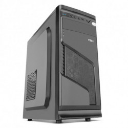 NOX Casse Semitorre Micro ATX / ATX/ ITX ICACMM0190 NXLITE020