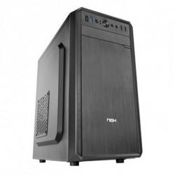NOX Casse Semitorre Micro ATX / Mini ITX ICACMM0191 NXLITE030